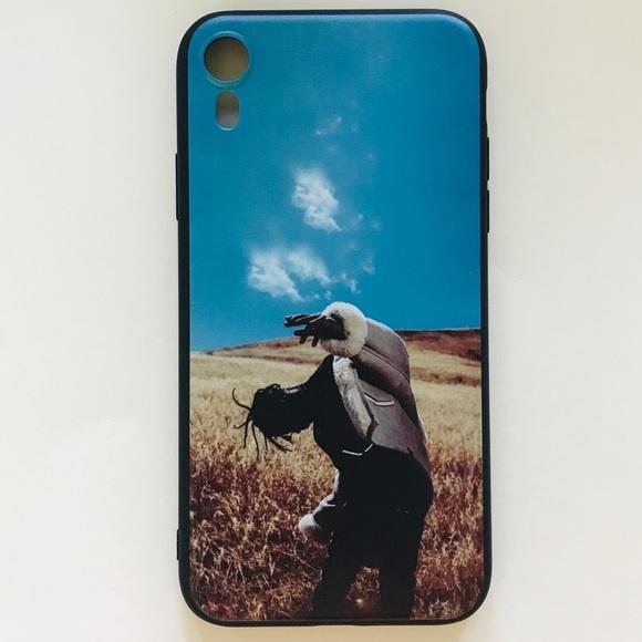 Travis Scott Rodeo iPhone XR Case